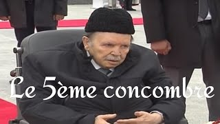 Algérie : L'armée connait déjà le vainqueur. Un cinquième mandat par défaut pour Bouteflika