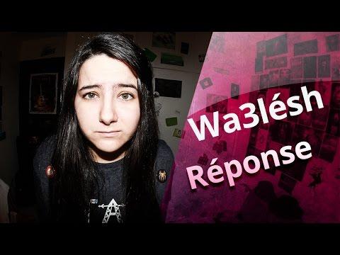 wa3lesh jawab - Fb & Yt