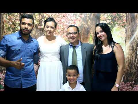 Casamento do Natanael e Irâni