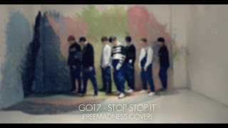 GOT7 - Stop Stop It (dance cover by FreeMadness)