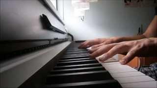 """Man of Steel - """"Arcade"""" - Hans Zimmer (Piano Arrangement)"""
