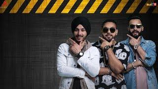 Navjeet - Chandigarh Gedi | feat Taji & Jaymeet | Latest Punjabi Song 2017