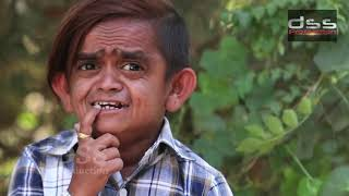 Chotu ki chalu mangetar, छोटू मिला चालू मंगेतर को   Khandesh Hindi Comedy   Chotu Dada Comedy Video