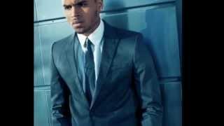 Chris Brown - Don't Judge Me (Lyrics)