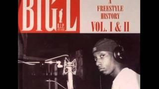 Big L feat. Jay-Z  - Stretch & Bobbito '95 Pt. II