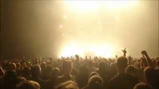 The Prodigy - Voodoo People (Live in Zürich 14.11.15)