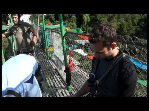 Bungee Jump 2 – The Last Resort – Nepal