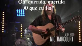 White Buffalo - Oh Darling, What have I done? (TRADUÇÃO - LEGENDADO PT-Br)