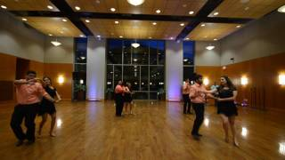 TLD Spring Show 2017 - Merengue Company