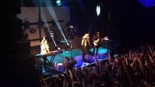 Emblem3 - Showtime (New Song/Live)