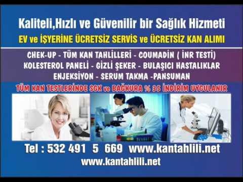 KANTAHLİLİ / kantahlili.net /