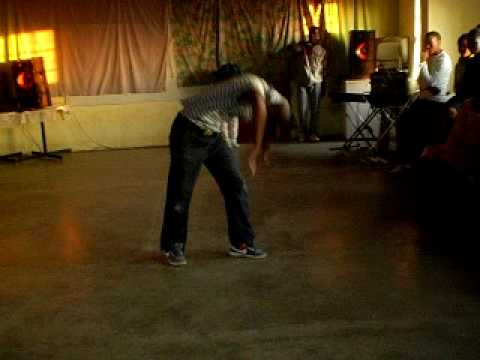 Dancing at Light Providers