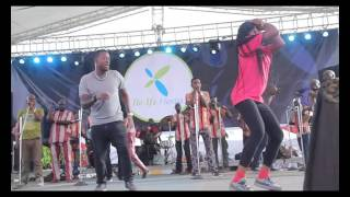 Taye Currency performance@ Ile-Ife Fiesta 2016 (Nigerian Entertainment)