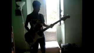 Ben E. King - Stand by me - Bass cover - JGFO