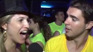 BRUNO BERNARDI - SAIDÊRA NO CARNAVIO 2013 PARTE 1
