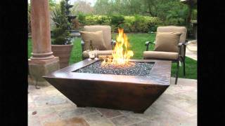 Grand Effects Inc - Fire and Water Features 2011