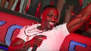Akon - Hurt Somebody ft. French Montana