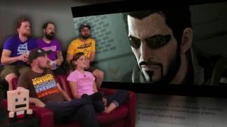 Deus Ex: Mankind Divided 101 Trailer!