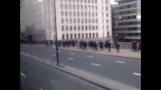 zombies of London bridge