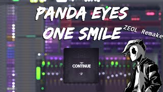 Panda Eyes - One Smile (feat. Azuria Sky) [REMAKE]