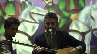 Ali KINIK - Küstün mü | Amsterdam Konseri 22.12.2012