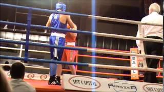 Lakatos Mário boxing KN 1