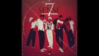 NCT U - The 7th Sense [Brazilian Ver.]
