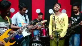 Cover TipeX - Salam Rindu (Ngawen Berkreasi)