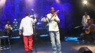 Deni de Lima Canta com Zeca Pagodinho