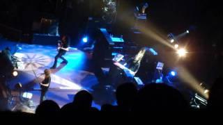 Opeth Live at Royal Albert Hall Blackwater Park