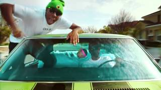 Tyler, The Creator - Jamba (Featuring Hodgy Beats) Official Video