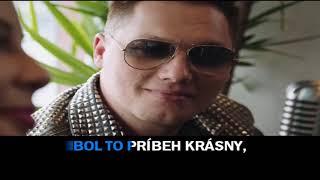 IGOR KMEŤO ft Monika Bagárová -  Skús zabudnúť (DEMO KARAOKE)