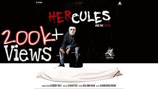Hercules (হারকিউলিস) | Shantoo | Rabby Raz | Dalim Khan | Bangla Rap Song 2019 | New BanglaSong 2019