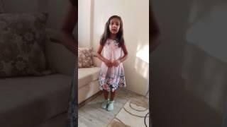 Arı vız vız vız çocuk şarkısı
