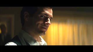 Henry Cavill ~ Man From Uncle ~ Feeling Good