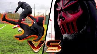 F2 VS PREDATOR | OUR MOST EPIC YOUTUBE VIDEO EVER!!! 🔥