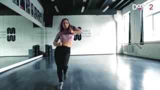 Dance2sense: Teaser - Jay Sean - Ride It - Anastasia Kulik