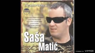 Sasa Matic - Jovano Jovanke - (Audio 2010)