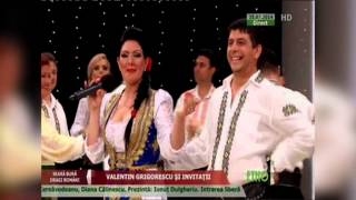Mihaela Puiu - Eu sunt fericita (Muzica de Petrecere 2014) ETNO TV