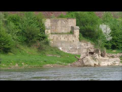 Ríos de Ucrania, naturaleza – Річки України, природа – Rivers of Ukraine