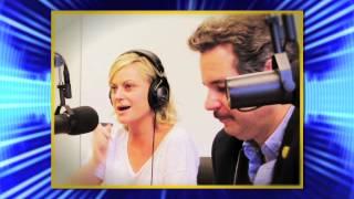 Amy Poehler FREESTYLE RAP BATTLE SUPERCUT Comedy Bang! Bang!