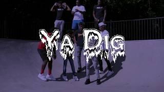 Madeintyo - Ya Dig [Official Video]