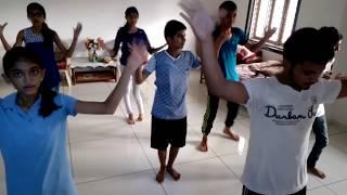 Phoolon Ka Taron ka dance
