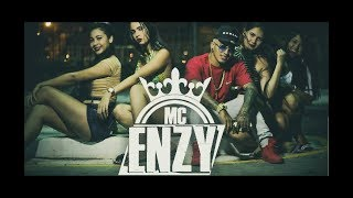 Mc Enzy - O tempo passou