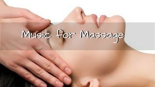 Music for Massage: Inspirational Piano Music