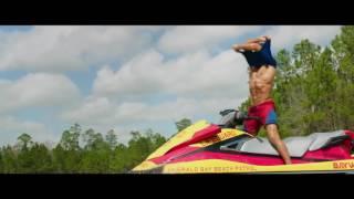 Guardianes del Bahía    HD Trailer Español 2017   