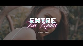 """Entre tus Redes"" - Reggaeton Romantico Instrumental Beat | Prod. by ShotRecord"