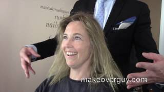 MAKEOVER! I Need To Wake Up, by Christopher Hopkins, The Makeover Guy®