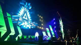 [RMF2016] RAVOLUTION MUSIC FESTIVAL 2016 - @KSHMR @R3HAB @ALANWAKER #1