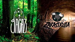 ZarastrutA ft. Sagaz - Ratos & Urso (prod.Sagaz)